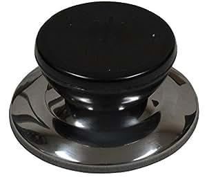 AERZETIX: Poignée de rechange pour couvercle de casserole bouton