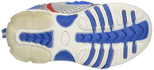MASHA E ORSO  S15700waz, Chaussures souple pour bébé (garçon) - bleu - bleu Bleu