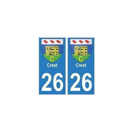 26-crest-blason-autocollant-plaque-stickers-ville-droits