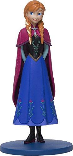 WEANN - Anna aus Frozen Figur (Daisey Duck)