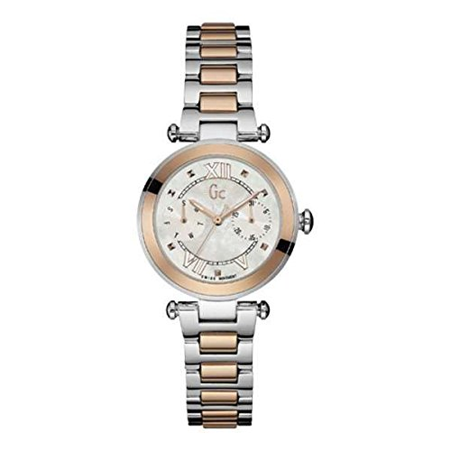 16d7d97bdd14 Guess - Gc by Reloj Mujer Sport Chic Collection Lady Chic y06002l1