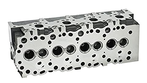 Gowe 11101–541313L Tête de cylindre/Culasse pour Toyota Hilux/4Runner/Dyna Hiace/Land Cruiser 2.8d Moteur 3L AMC 909053