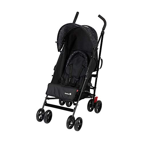 Safety 1st - Slim kompakter Liegebuggy