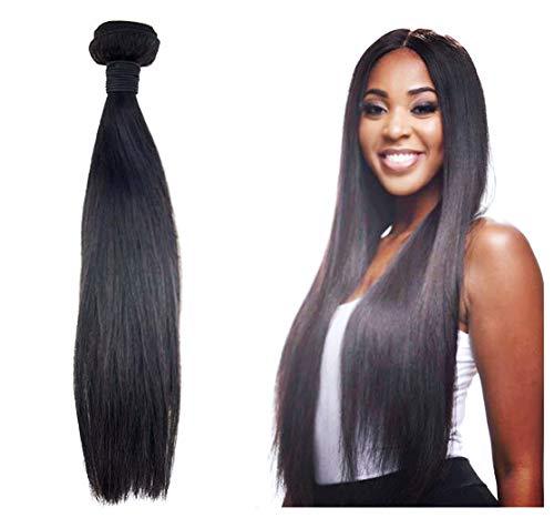 Annowig 613 Haar Bundles Brasilianische Gerade Honig Blonde Haar Spinnt 8-26 Nicht Remy Menschliches Haar Extensions 1 Stück Haar Tressen Haarverlängerung Und Perücken