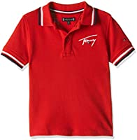 Tommy Hilfiger Boy's Polo Polo
