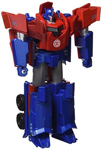 Preisvergleich Produktbild Transformers – Optimus Prime Rid Hyper Change magische Rid 3 Schritte (Hasbro b0899eu40)