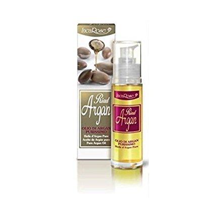 Incarose organico puro olio di argan 30ml