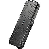 B&W International 1.8012/B Valise étanche pour Appareil Photo Anti-choc Type 72 Noir