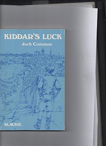 Kiddar's Luck (Teenage Bookshelf)