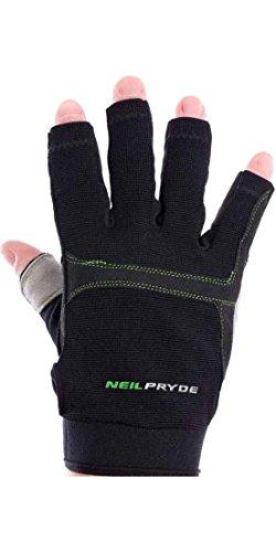 Bootsport Handschuhe Vollfinger Neil Pryde Regatta Segelhandschuhe