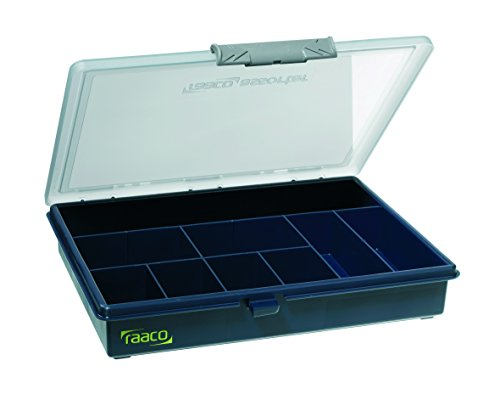 Raaco assortment box ASSORTER, Blue, 5-9136150 for sale  Delivered anywhere in UK