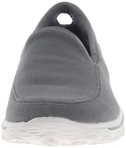 Skechers - Go Walk 2 Maine, Sneakers da uomo Grigio (Charcoal)
