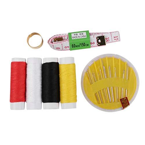 Kit de hilo de coser para costura