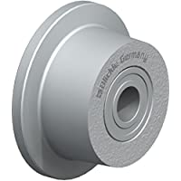 BLICKLE SPK 75K Rad, 7,5cm Durchmesser, 1540LB. Tragkraft