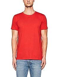 ESPRIT Herren T-Shirt 057ee2k022