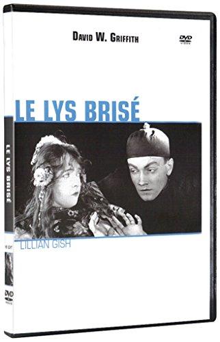 Le lys brisé (dvd) [Edizione: Francia]