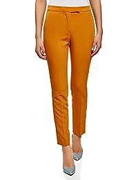 97c7f6b8a3 Amazon.it: 50 - Pantaloni / Donna: Abbigliamento