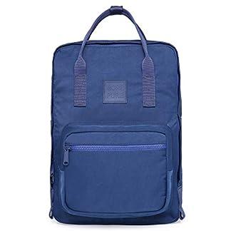 41vsgjVqN7L. SS324  - MOREPURE Bolso Mochila Cabe un MacBook de 15 Pulgadas, 37x27x12 cm