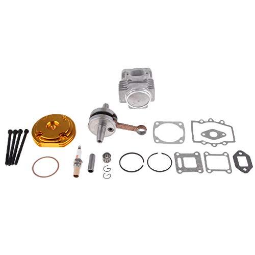perfk kit de Piston pour Arbre d'Assemblage de Cylindre de Moto
