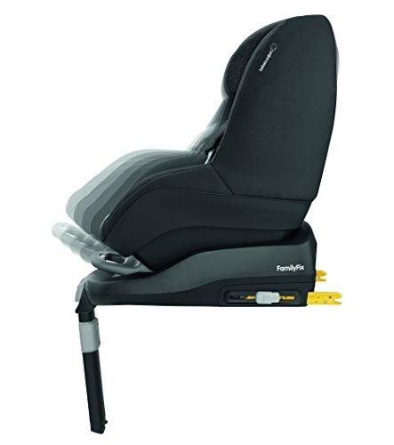 Bébé Confort FamilyFix Car Seats