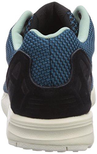Adidas S15 erwachsene Unisexo Zx r Ressaca núcleo Gasolina Ténis Flash S15 Tecer Noite Grün Negro Fluxo rqwrXgIZ