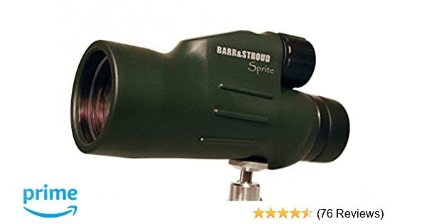 Barr & stroud 10x50 sprite monocular: amazon.co.uk: camera & photo