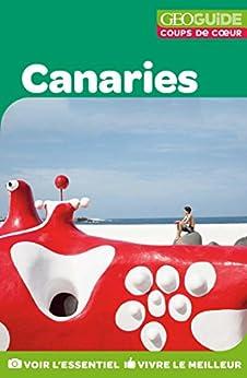 GEOguide Coups de coeur Canaries
