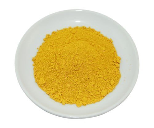 Yellow Oxide Mineral Powder 25g