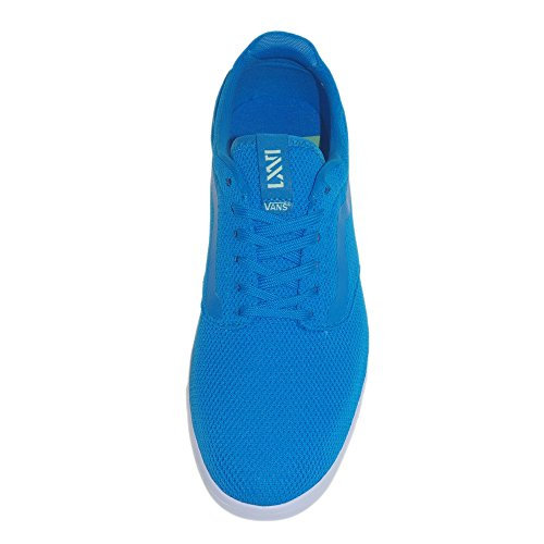 Vans Iso Methyl White Bleu
