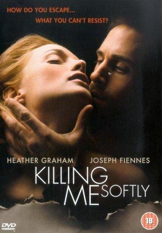 Killing Me Softly [2002] [DVD] by Heather Graham