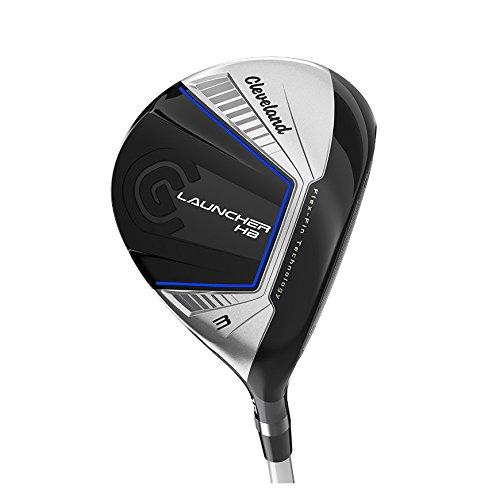 Cleveland Golf Damen Launcher HB Fairway Holz, 10255392, blau