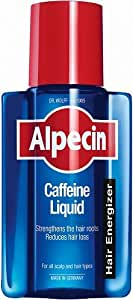 Alpecin Caffeine After Shampoo Liquid Hair Energizer, 200ml
