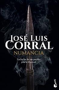 Numancia par  José Luis Corral