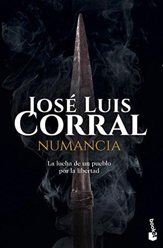 Numancia por José Luis Corral