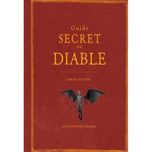 Guide secret du diable