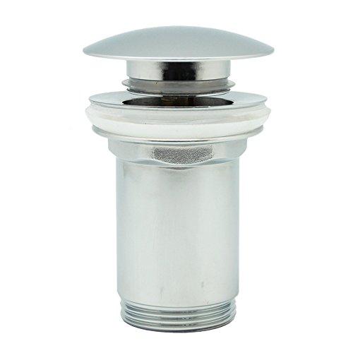 OXEN 170222 - Válvula clic clac (tapón grande)