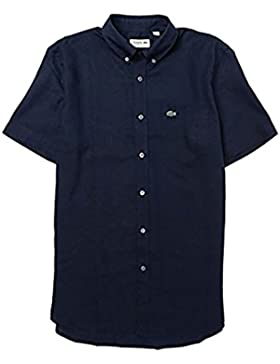 Camisa Lacoste CH7174 Azul marino