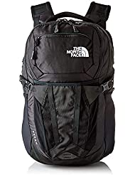 The North Face Recon - Mochila, Unisex Adultos, Negro (TNF Black), Talla Única