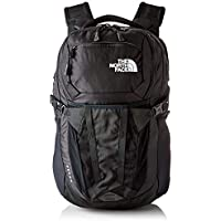 The North Face Recon Mochila, Unisex Adultos, Negro (TNF Black), One Size