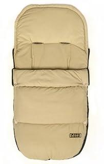 Altabebe AL2300M - 03 - Saco de abrigo para carrito, color beige (B003FBMNE2) | Amazon price tracker / tracking, Amazon price history charts, Amazon price watches, Amazon price drop alerts