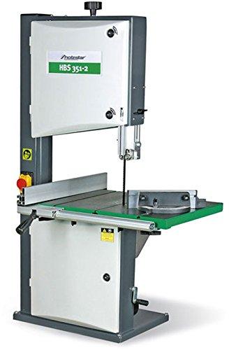 Produktabbildung von Holzstar Holzbandsäge HBS 351-2