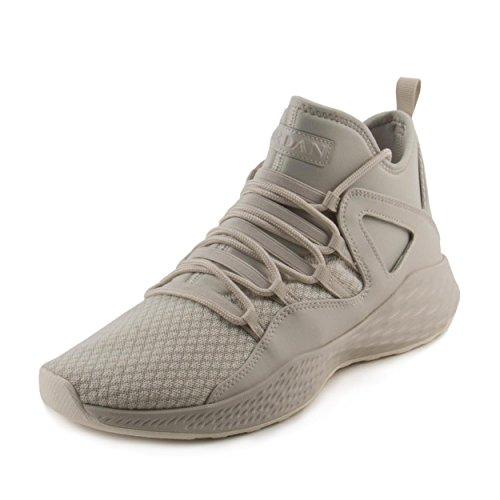 Nike Jordan Clutch, Herren Sneaker Light Bone-Light Bone-Sail (Bone Formula)