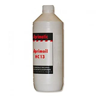 Hydraulic Oil Dielectric APRIMATIC aprimoil F261Lt Specific for Electric Motors For Gates