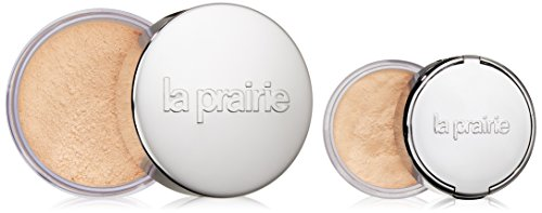Bronze Loose Powder (La Prairie Cellular Treatment Loose Powder unisex, Puder 66 g, Farbnummer: 01, 1er Pack (1 x 0.318 kg))