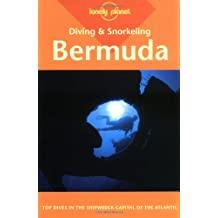 Bermuda (Lonely Planet Diving and Snorkeling Guides)