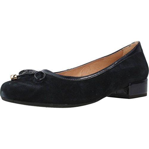 Ballerina scarpe per le donne, color Blu , marca STONEFLY, modelo Ballerina Scarpe Per Le Donne STONEFLY MARYL II Blu