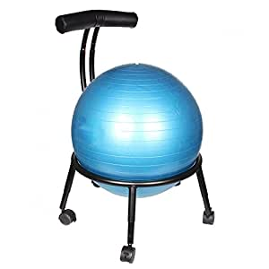 ... Exercise Ball Chairs