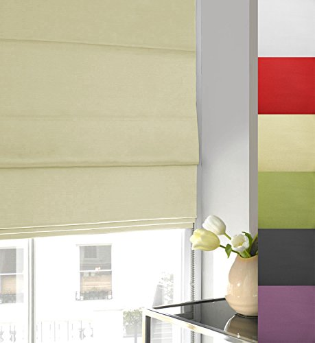 twill-roman-blind-natural-45cm-x-135cm