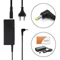 subtel® Fuente de alimentación Panasonic Lumix DC-GH5, Panasonic Lumix DC-G9, Panasonic Lumix DMC-GH3, DMC-GH3A, DMC-GH3H, Lumix DMC-GH4, DMC-GH4A, DMC-GH4H, DMC-GH4R, DMC-GH4U - ca. 3m, DMW-AC10, 8.4V cable de corriente