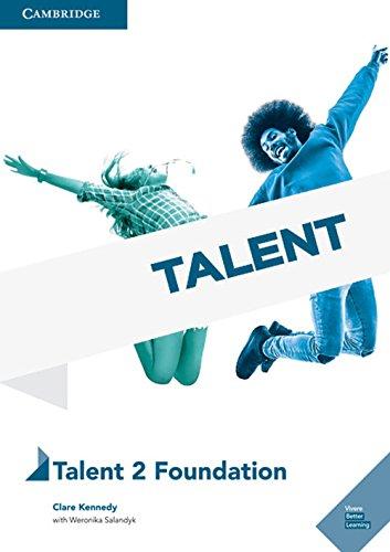 Talent. Per il primo biennio delle Scuole superiori: 2